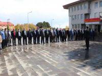 Ahlat'ta 19 Ekim Muhtarlar Günü kutlandı