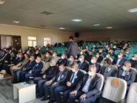 Muradiye'de Mevlid-i Nebi Haftası düzenlendi