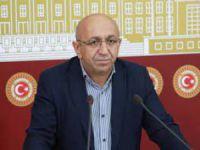 Milletvekili Önlü'den Elazığ Kapalı İnfaz Kurumu ile ilgili soru önergesi