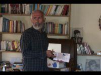 Öcalan'ın mektubunu okuyan Özcan, 'Felsefe Evi' kurdu