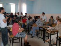 Munzur'da Yaz Çalıştayı