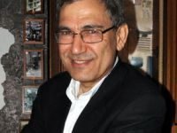 Orhan Pamuk'a ödül!