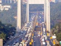 İstanbullular'a müjde!