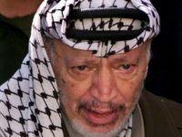 Arafat için cinayet soruşturması