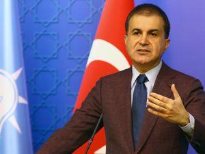AK Parti Sözcüsü Çelik: 'AK Parti iktidara geldiğinden beri laikliği güçlü bir şekilde savunmuştur'