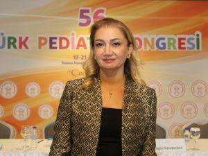 Prof. Dr. Şevketoğlu: 'Covid-19, çocuk yoğun bakımlardaki ölümü iki katına çıkardı'