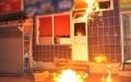 Tunceli'de Birahanelere Molotoflu Saldırı